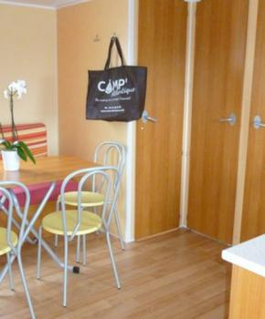 The Bel Air Campsite, Located About 1h10 From Puy Du Fou (106 Km) Offers  Spacious Mobile Homes For Up To 8 People, Just 1.8 Km From The Beach.  Youu0027ll Find A ...