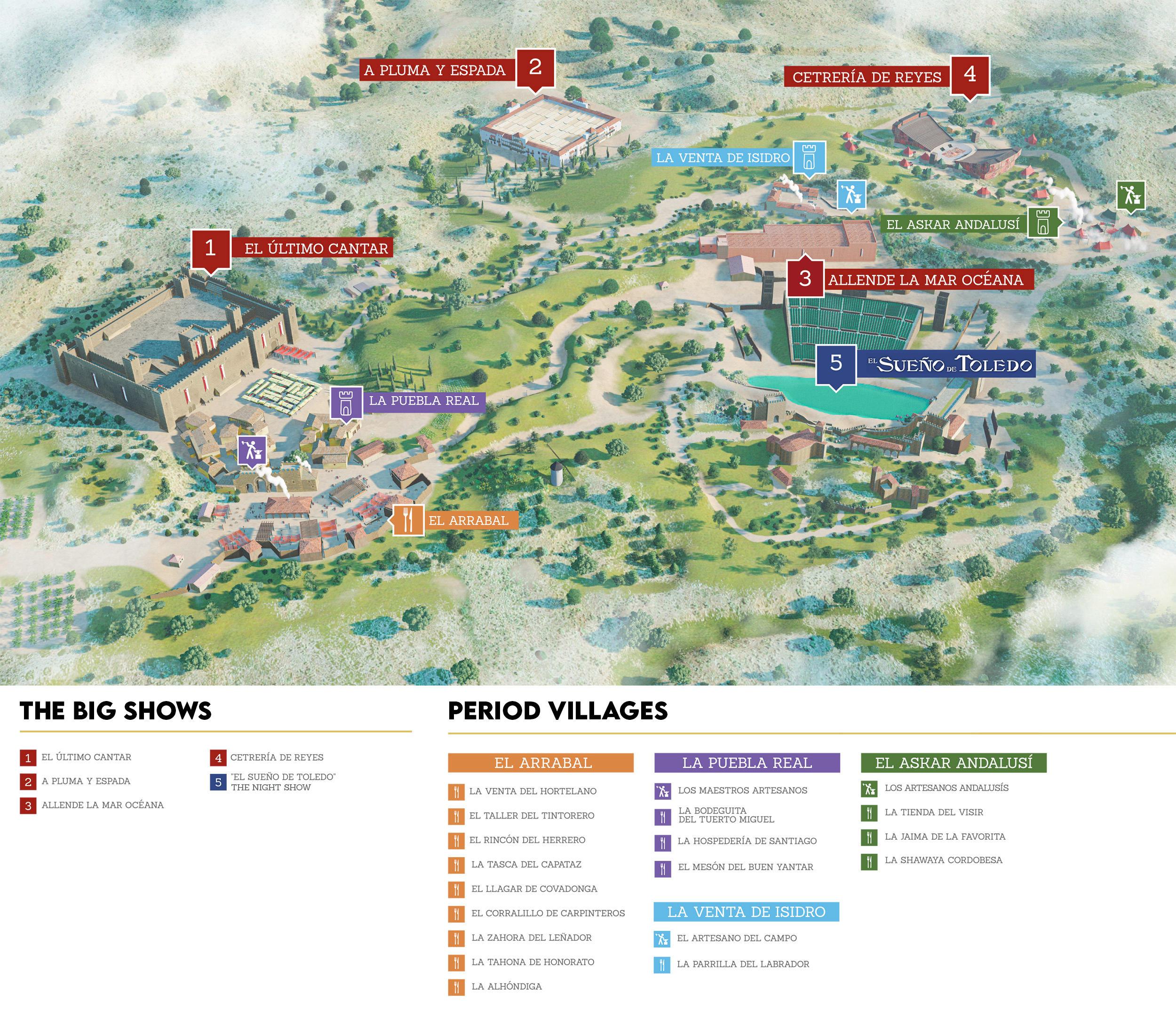 Puy du Fou España [Espagne] (2021) - Page 2 Mapa_Web_EngN_0
