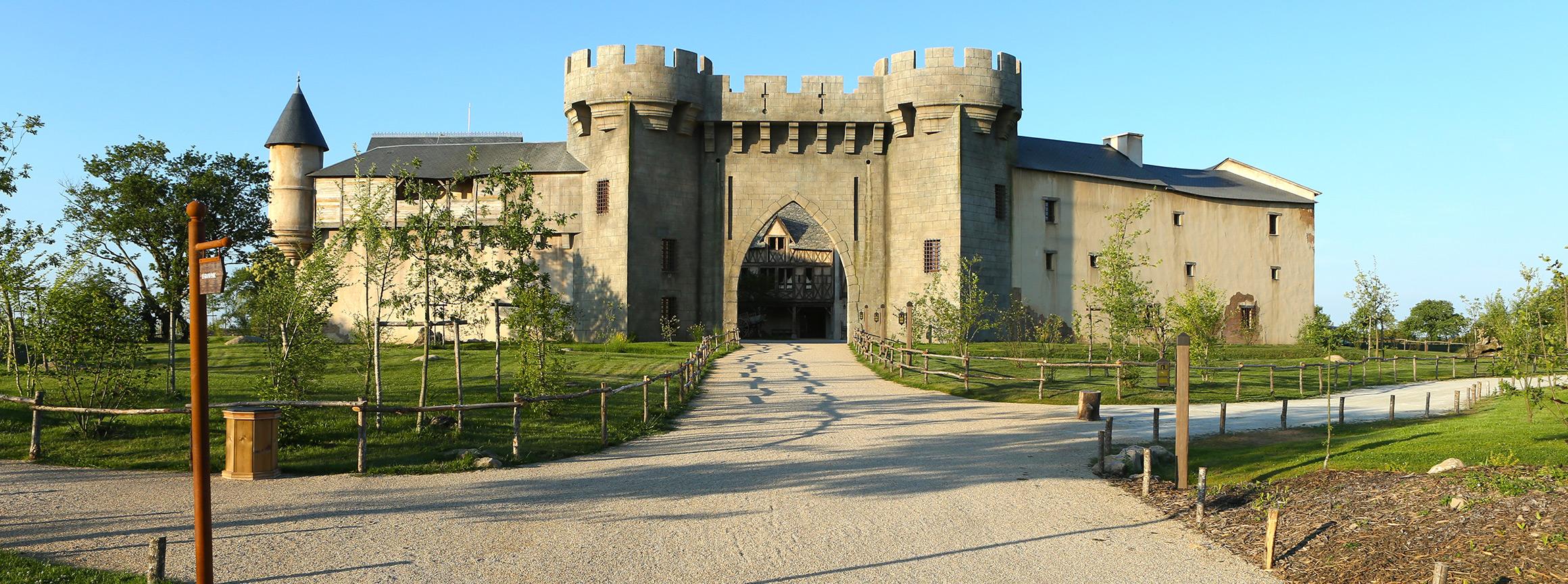La Citadelle | Puy du ...