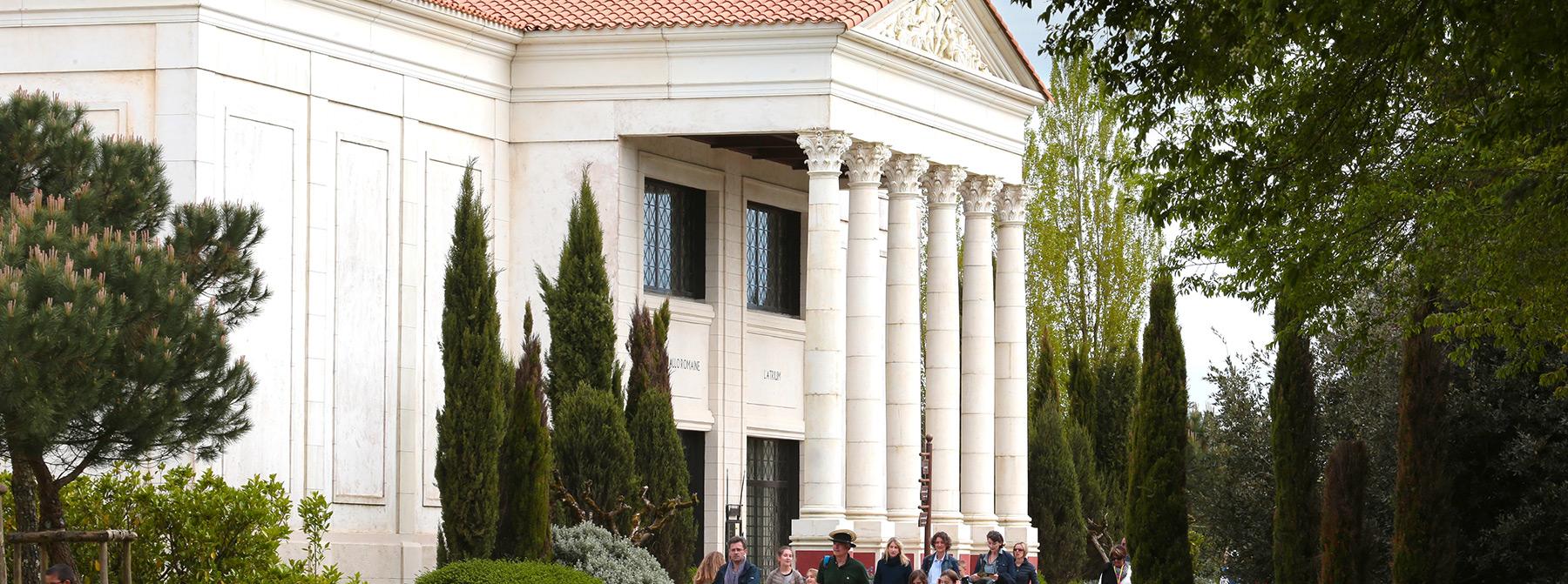 La Villa Gallo Romaine