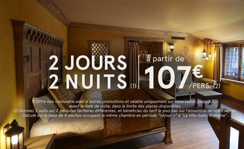 Puy du Fou | Des spectacles grandioses pour un séjour ou un week ...